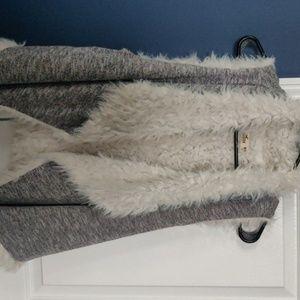 Hollister M/L Vest Outwear